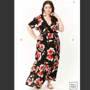 Maxi dress NWOT